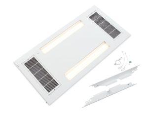 LSG_CLEANSE_Retrofit_Troffer UV Sanitization